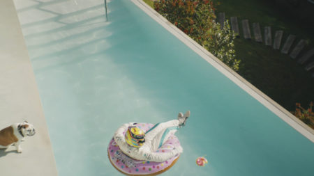 Anticipation: Pool