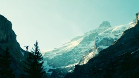 ECHO – Short film by Noël Dernesch shot during Covid-19